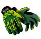 HexArmor GGT5 Gator Grip 4020X Gloves with Superior Oil Grip